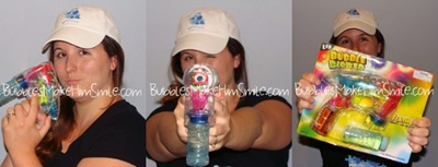 Bubble Blowers