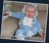 Sam-5months