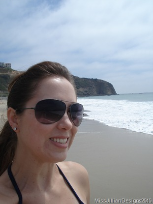 Me @ Salt Creek Beach, Dana Point, CA