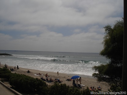 Salt Creek Beach, Dana Point, CA