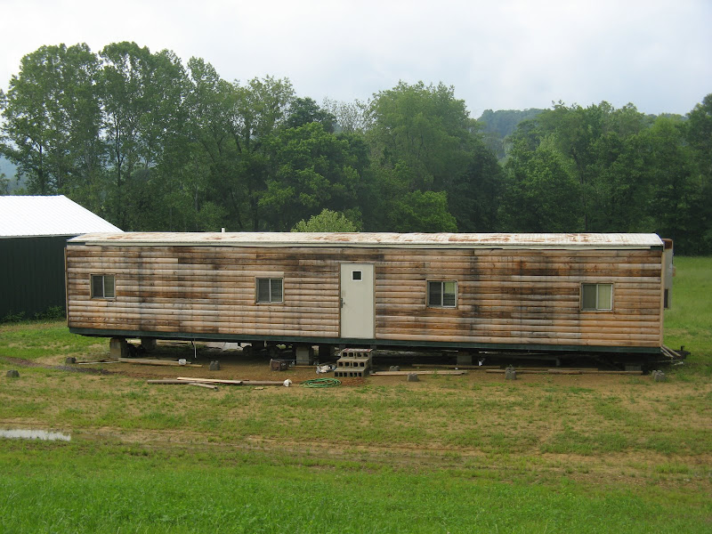 Baby It 39 S Not A Trailer House It 39 S A Log Cabin