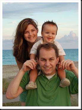 family beach portraits-9