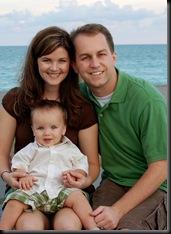 family beach portraits-13