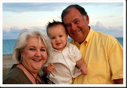 family beach portraits-10