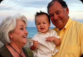 family beach portraits-12
