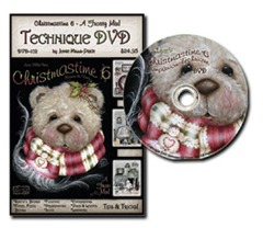 christmastime between the vines6DVD