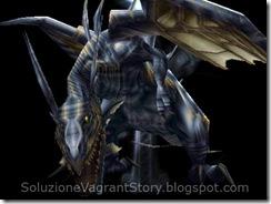 Drago Blu