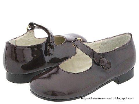 Chaussure mostro:557102