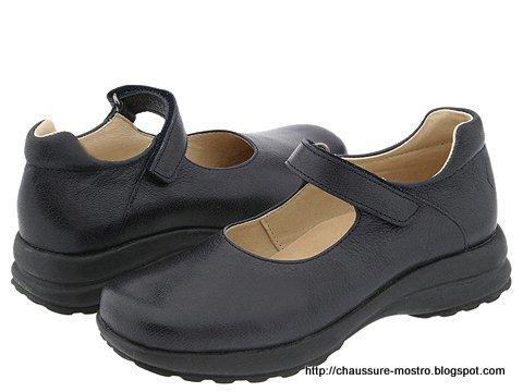 Chaussure mostro:LOGO557112