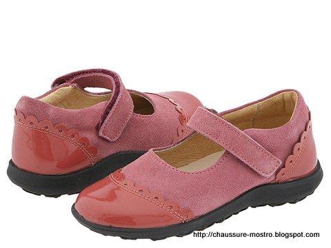Chaussure mostro:LOGO557116
