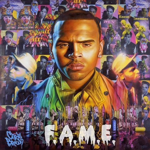 Chris Brown Fame Album Cover on Review Of Ingrid Chords Tabs Album Parachute Ingrid Michaelson Tm