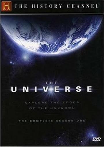 Baixar Filme THC   O Universo   Climas Selvagens do Cosmos (Dublado) Online Gratis