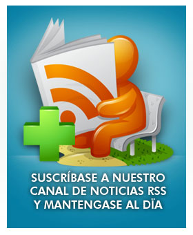 Subscribete via RSS!