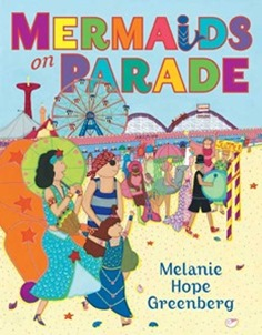mermaidsonparade