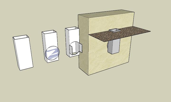 Ventilation vide sanitaire - Grille vide sanitaire ...