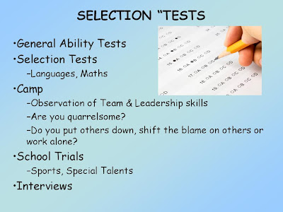 general ability test essay The analytical writing portion of the gre® general test consists of two writing topics have the ability to provide a thorough and convincing answer to.