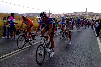 Vuelta Ciclista España 2009 Los Pedroches