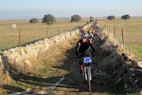 Maratón Extrema Los Pedroches