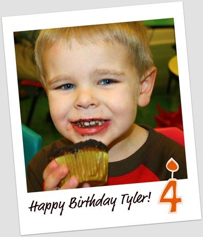 Tyler - Polaroid