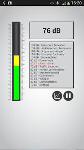 App Sound Meter PRO APK for Windows Phone