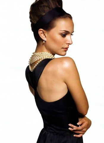 Natalie Portman - Beauty in All Forms