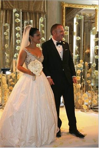 Vestidos de Novia | Bodas, fotos y moda: Foto del vestido de novia ...