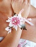 novias flores