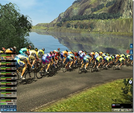 Pro Cycling Manager 2009 (PC) Full 3