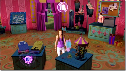 Hannah Montana The Movie (PC) 1