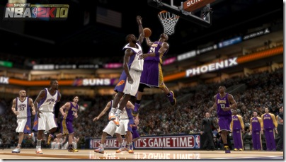 NBA 2K10 (PC) Full En Español 1