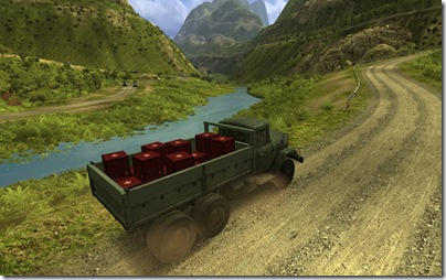 18 Wheels of Steel Extreme Trucker (PC)2