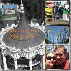 Santa Clara Trip Recap - Page 002