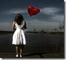 O amor que dói