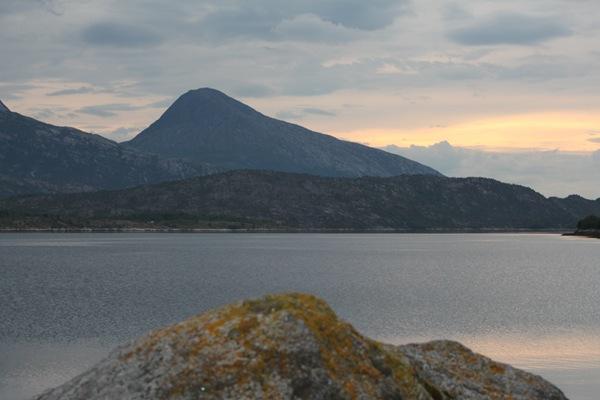 Efjordn