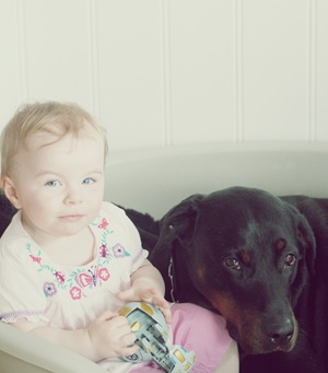 Cassie & isabella