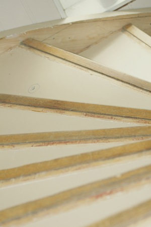 Prosjekt - trappen