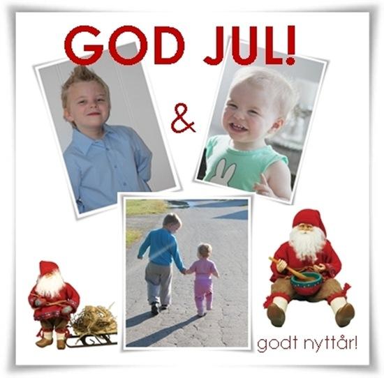 Årets julekort1