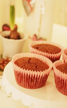 baka sjokolademuffins ilamme gullan2