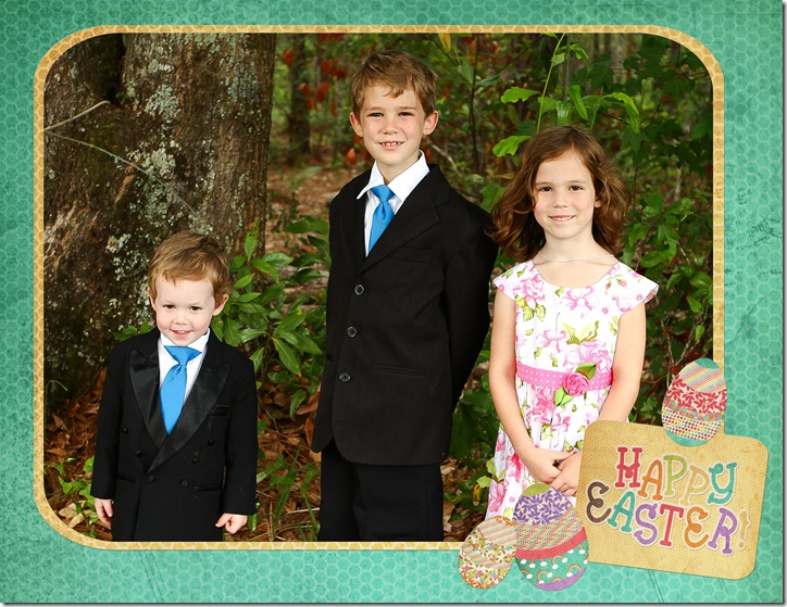 Happy Easter 2011