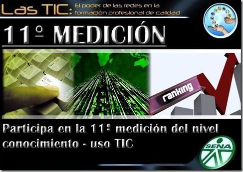 11Medicion