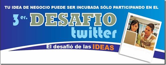 III Twiter