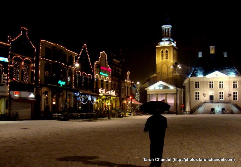 Roosendaal Snow Winters Snowfall Dutch Roosendaal Holland Roosendaal Netherlands Roosendaal, Tarun Chandel Photoblog