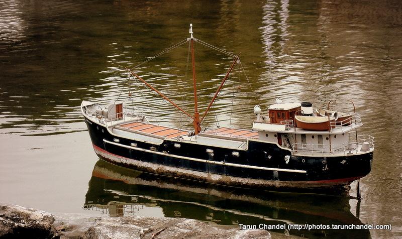 Boat, Tarun Chandel Photoblog