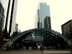 Canary Wharf the Financial Hub of London, Tarun Chandel Photoblog
