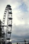 London Eye, Big Ben and a flight of Freedom, Tarun Chandel Photoblog