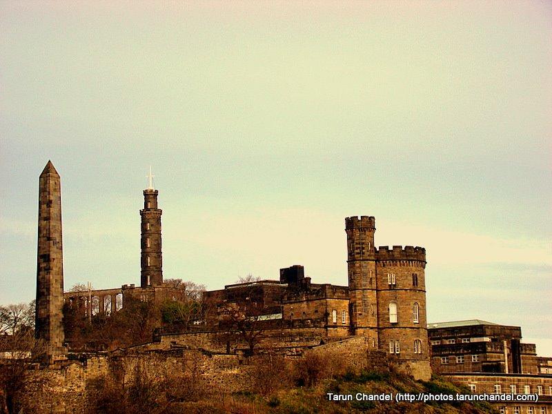 Edinburgh, Tarun Chandel Photoblog