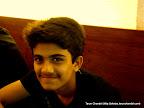 Aperitweat, Mumbai Teen Blogger Basit, Tarun Chandel Photoblog