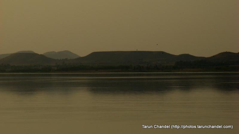 Gangapur dam hills Nashik Trip 2009, Tarun Chandel Photoblog