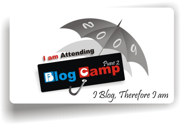 I am going to attend Blogcamp Pune