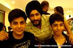 Deadly trio of Aperitweat , Tarun Chandel Photoblog